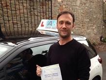 Driving Lessons Montpelier, Bristol.