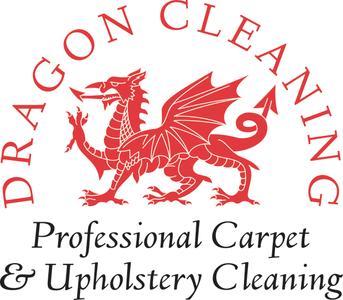 Carpet Cleaning Cardiff, Newport & Bridgend - Dragon Cleaning Services