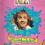 GRIM TALES (1989-91) Rik Mayall. Series 1 and 2 complete