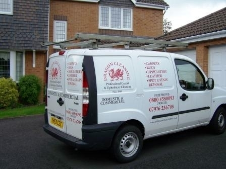 Cardiff Carpet Cleaners