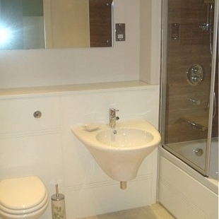 Renting in Cardiff - 2 Bedroom apartment, Cardiff Bay