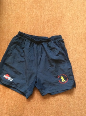 Samurai cotton shorts Adults& Kids sizes
