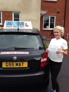 Well Done To Sarah S From Whitchurch Bristol