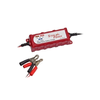 Sterling Battery Chargers