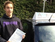 Driving Lessons Totterdown Bristol