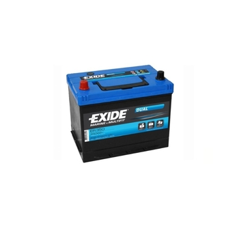 Exide ER350 Marine & Multifit Battery