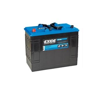 Exide Dual ER650