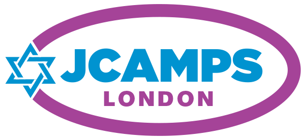 INTERNATIONAL JEWISH SUMMER CAMP, LONDON, ENGLAND