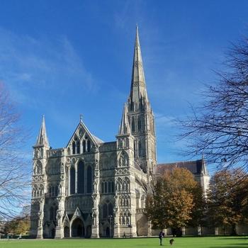 T1 Bristol to Stonehenge & Salisbury