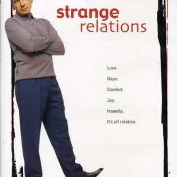 Strange Relations (2001) aka My Beautiful Son. Julie Walters