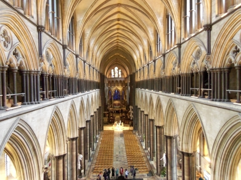 Tours from Bristol