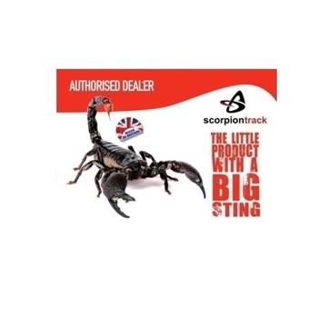 Scorpion Track ST62