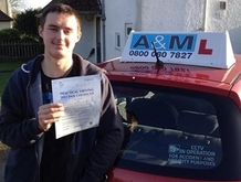 Driving Lessons Temple Cloud Bristol