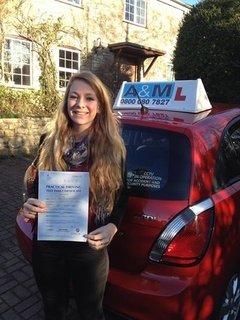 Driving Lessons Peasedown St John Bath