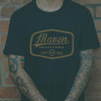 Maven T-shirt