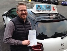 Driving Lessons Clifton Bristol