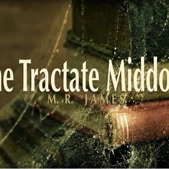 The Tractate Middoth. BBC (2013) Mark Gatiss
