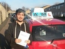 Driving Lessons Easton Bristol