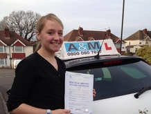 Driving Lessons Headley Park Bristol