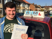 Driving Lessons Knowle Bristol