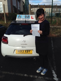Driving Lessons Bedminster Bristol