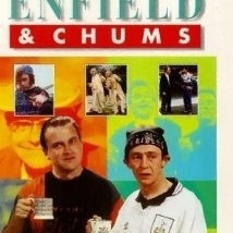 Harry Enfield & Chums Series 1 & 2. BBC (1994 & 1997)