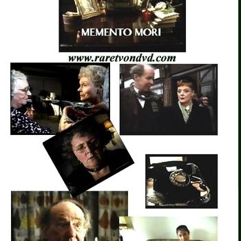 Memento Mori (1992) BBC adaptation of a Muriel Spark novel.