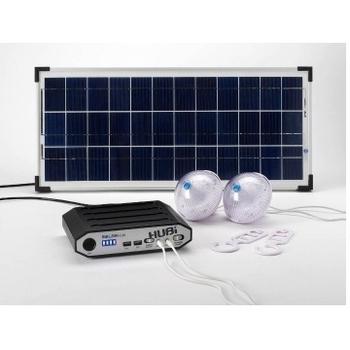 HUBi 10K Lighting & Power System (HUBI1010A)