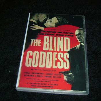 BLIND GODESS 1948 DVD