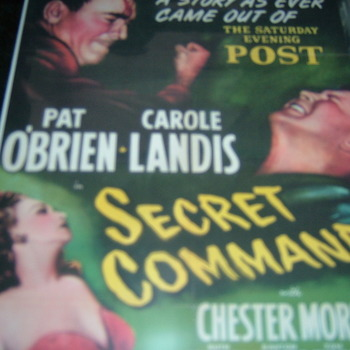 secret command 1944 dvd