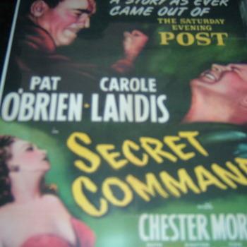 secret command 1944 dvd