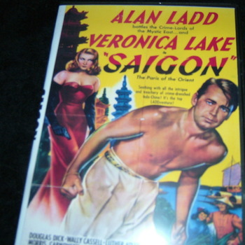 SAIGON 1948 DVD