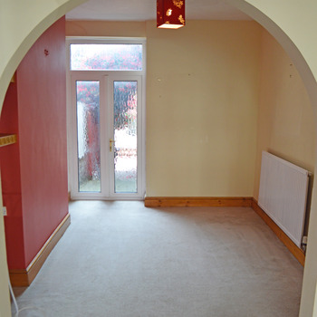 Renting in Cardiff - 3 Bedroom House, Canton, Cardiff