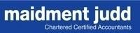 Maidment Judd Certified Accountants