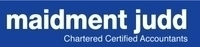 Maidment Judd Certified Accountants
