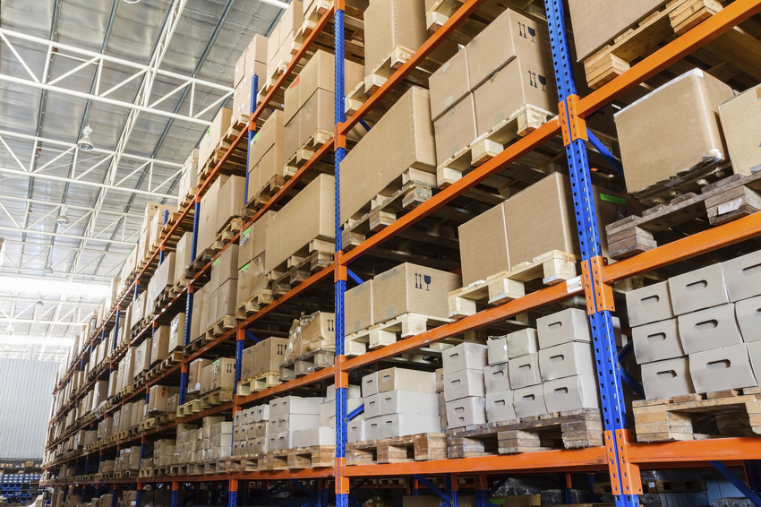 Cardiff archive storage
