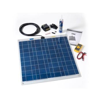 60 Watt Flexible Premium Kit