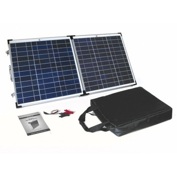 60 Watt PV Logic Folding Solar Panel (STFP60)
