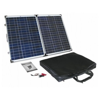 90 Watt PV Logic Folding Solar Panel (STFP90)