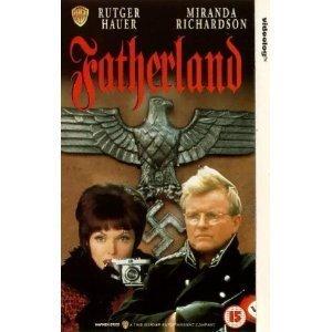 FATHERLAND (1994) Rutger Hauer, Miranda Richardson