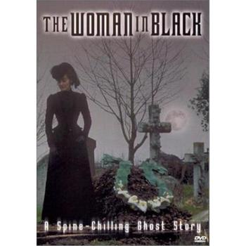 THE WOMAN IN BLACK (1989) A Ghost Story