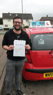 Driving Lessons Horfield Bristol.