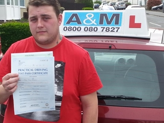 Driving Lessons Brislington Bristol