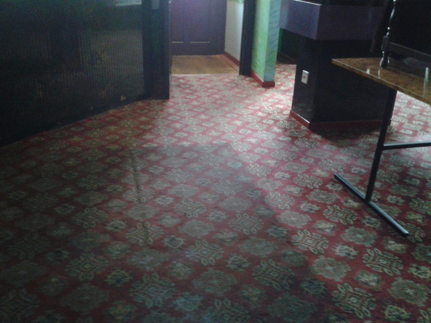 Resraurant Carpet Cleaning           , BEFORE