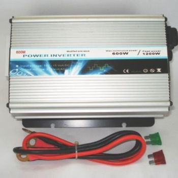 600W 12V Modified Sine Wave