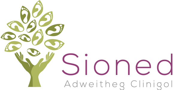 Sioned Clinical Reflexology Cardiff