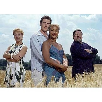 Down to Earth. BBC Series 3 (2003)