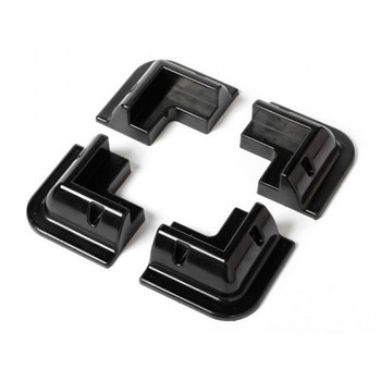 Panel Mount (4pk) Corner Moulds (STMP001)