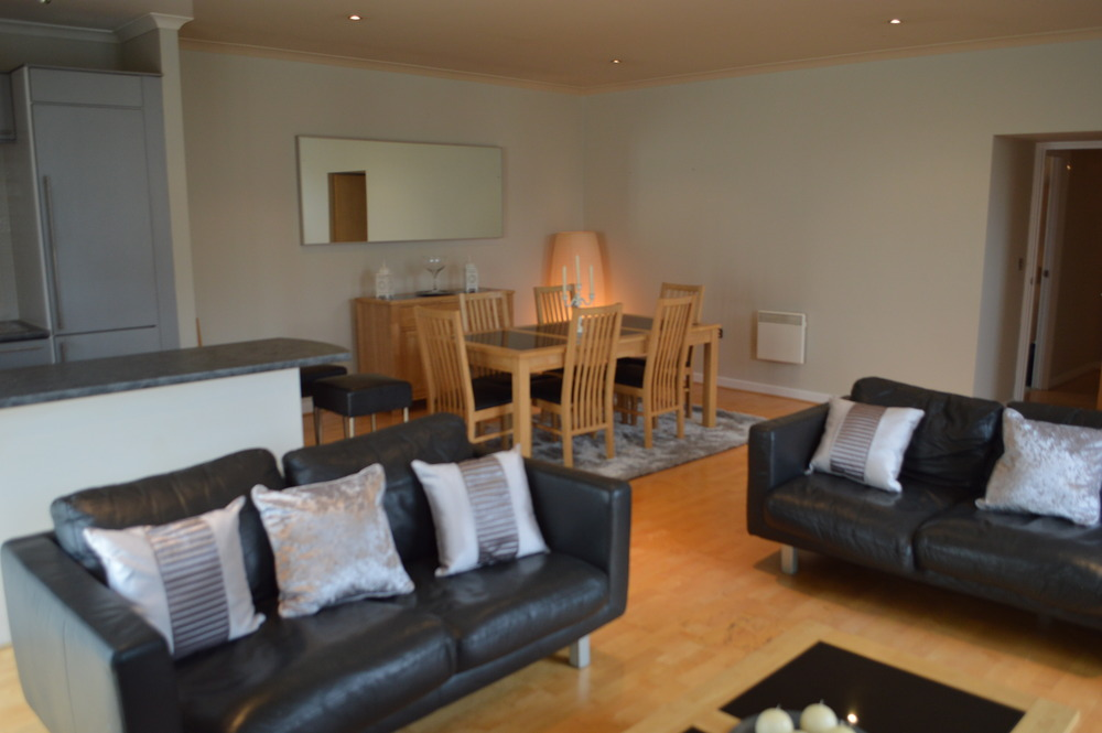 Renting In Cardiff   3 Bedroom Apartment, City Centre
