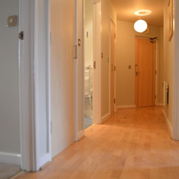 Renting in Cardiff - 3 Bedroom Apartment, City centre